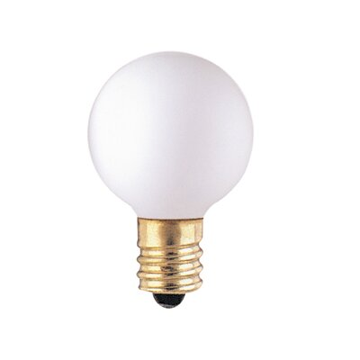 10W 120-Volt (2700K) Incandescent Light Bulb (Set of 43)