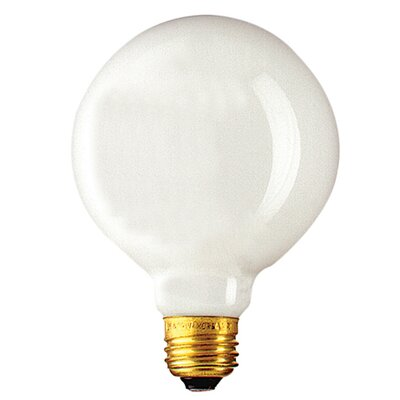 25W (2700K) Incandescent Light Bulb (Set of 15) Wattage: 25W