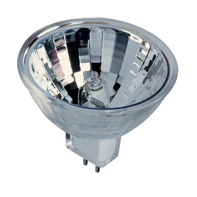 Bi-Pin 12 - Volt (2900K) Halogen Light Bulb (Set of 2) Wattage: 50W
