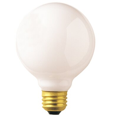 Frosted Fluorescent Light Bulb (Pack of 8)