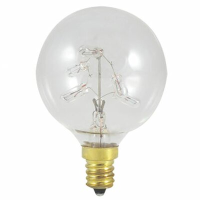5W 130-Volt Incandescent Light Bulb (Set of 7)
