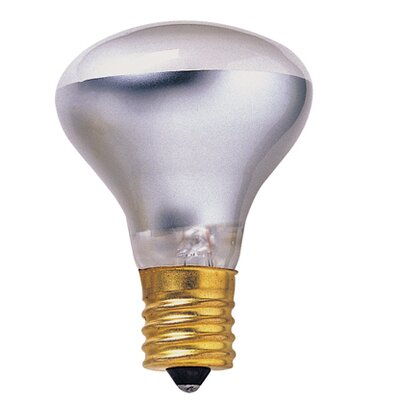 Intermediate 120-Volt (2600K) Incandescent Light Bulb (Set of 14) Bulb Type: 25W E17 Intermediate Base