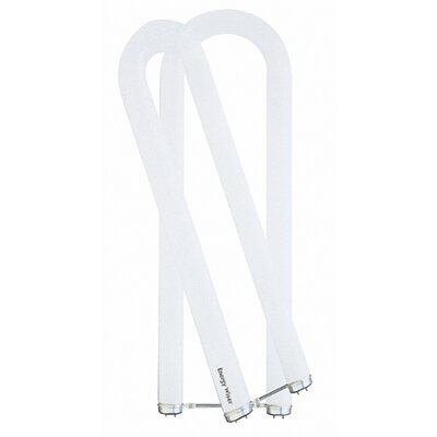 Bi-Pin 31W Fluorescent Light Bulb Color: Neutral White