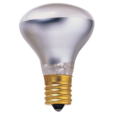 Intermediate 40W Grey (2600K) Incandescent Light Bulb (Set of 14)