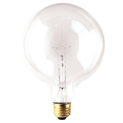 125V Incandescent Light Bulb (Set of 8) Wattage: 40W