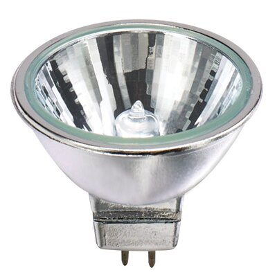 Bi-Pin 12 - Volt (3050K)  Halogen (Set of 3) Wattage: 35W