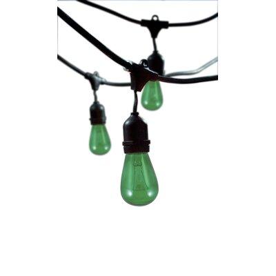1500W Green Outdoor String Light Bulb