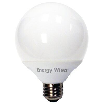14W (2700K) Compact Fluorescent Light Bulb
