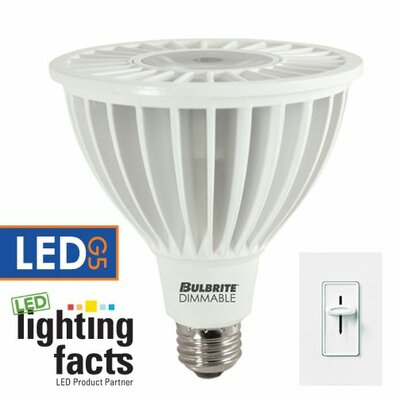 20W 120-Volt (4000K) PAR38 LED Light Bulb (Set of 2)