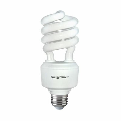 12/20/26W 3-Way 120-Volt (2700K) T4-Light Bulb (Set of 3)