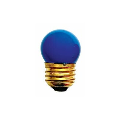 7.5W Blue String Replacement Light Bulb (Set of 38)