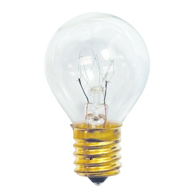 10W 130-Volt Night Replacement Light Bulb (Set of 33)