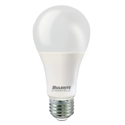 LED Light Bulb (Set of 3) Wattage: 15W