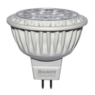 9W MR16 LED Light Bulb (Set of 3)