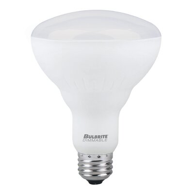 16.5W E26 Medium Base LED Light Bulb (Set of 2)