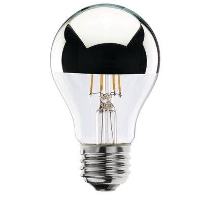 4W E26 Medium Base LED Light Bulb (Set of 2)