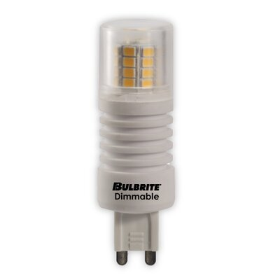 5W G9 LED Light Bulb (Set of 2)