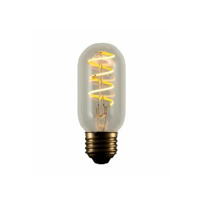 4W E26 T14 LED Light Bulb (Set of 2)