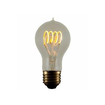4W E26 A19 LED Light Bulb
