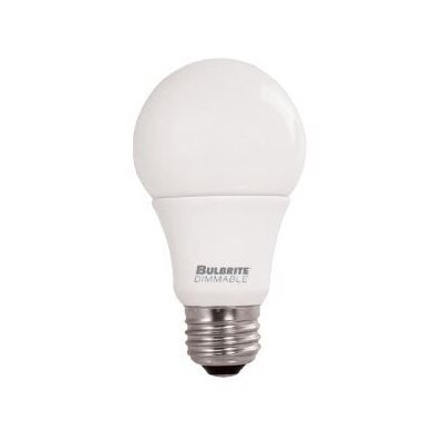 11W Medium E26 A19 LED Light Bulb (Set of 6)