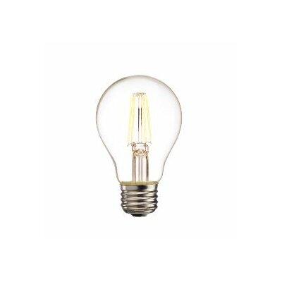 7W E26 A19 LED Light Bulb