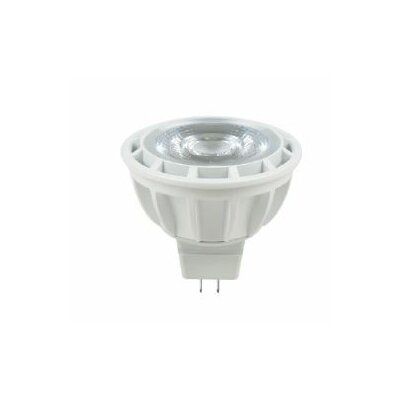 8W GU5.3 MR16 LED Light Bulb (Set of 2)