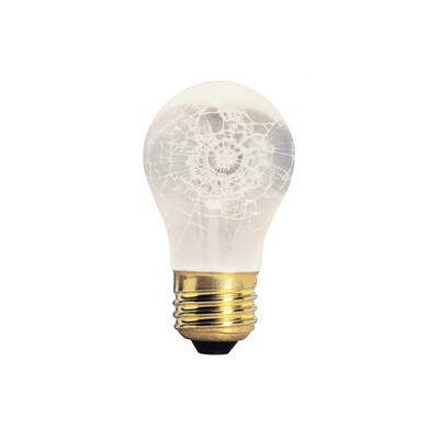 40W 130-Volt Incandescent Light Bulb (Pack of 5) (Set of 16)