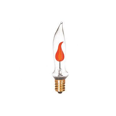 3W 130-Volt Incandescent Light Bulb