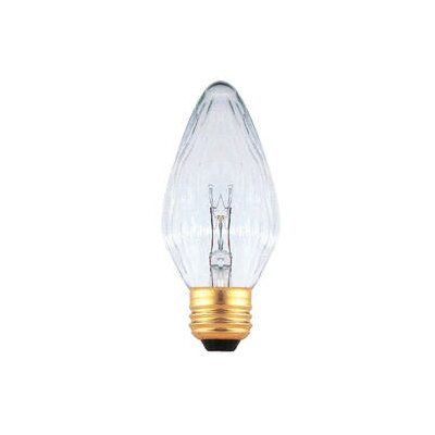 130-Volt Incandescent Light Bulb (Set of 25) Wattage: 15W