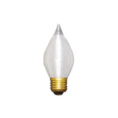 130-Volt Incandescent Light Bulb (Set of 9) Wattage: 25W