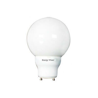 15W 120-Volt (2700K) Compact Fluorescent Light Bulb