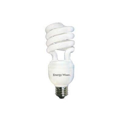 Dimmable 23W 120-Volt (2700K) Compact Fluorescent Light Bulb