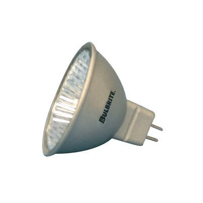 GU5.3/Bi-pin Halogen Light Bulb (Set of 6) Wattage: 20W