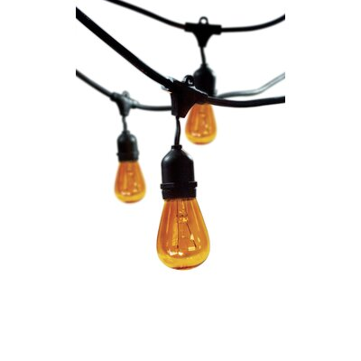 1500W Amber Outdoor String Light Bulb