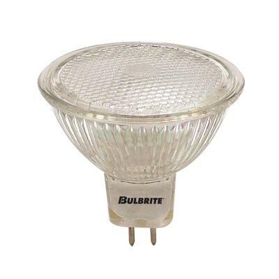 Bi-Pin 12-Volt Halogen Light Bulb (Set of 12) Wattage: 50W