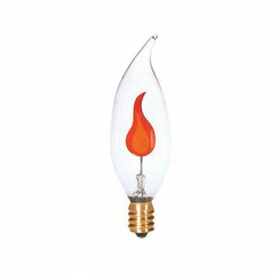 3W 130-Volt Incandescent Light  Bulb (Set of 14)