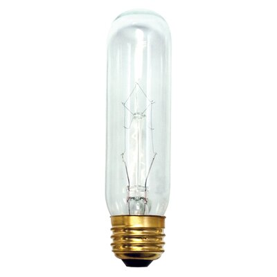Incandescent Light Bulb (Set of 26) Wattage: 40W