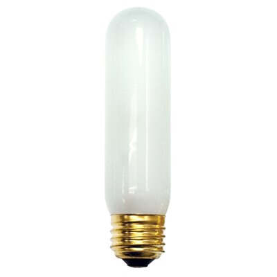 60W Frosted 120 /130 - Volt (2700K) Incandescent Light Bulb (Set of 25)