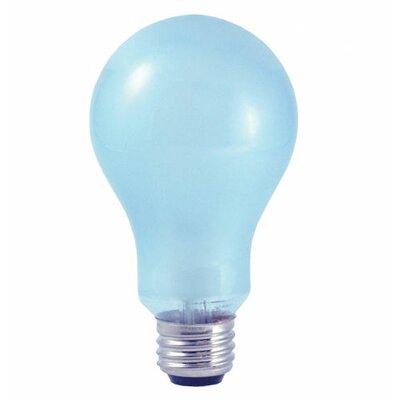50W/100W/150W Neodymium 120-Volt (2700K) Incandescent Light Bulb (Set of 5)