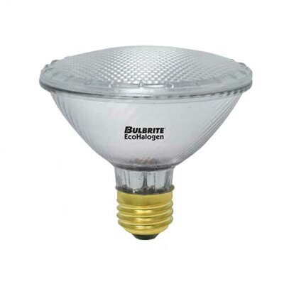 60W PAR30 Eco Halogen  Medium Base Bulb (Pack of 2) (Set of 3)