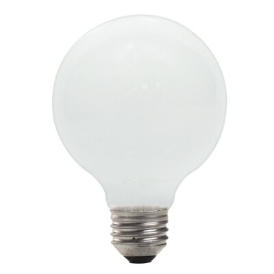 Halogen Light Bulb (Set of 10) Wattage: 43 Watt