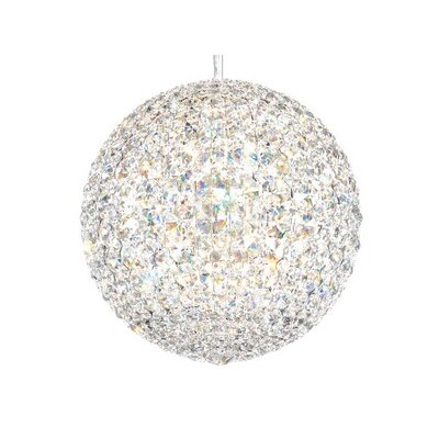 Da Vinci 16-Light Globe Pendant
