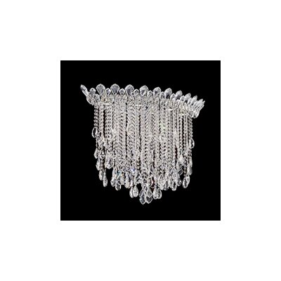 Trilliane Strands 6-Light Flush Mount Crystal Type: Heritage Handcut Clear