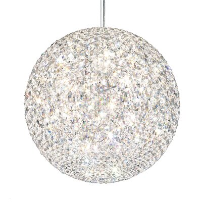 Da Vinci 18-Light Globe Pendant