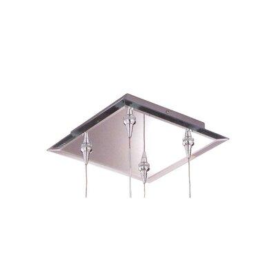 Geometrix Mirrored Transfor Canopy