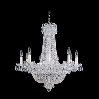 Image of Camelot 17 Light Chandelier
