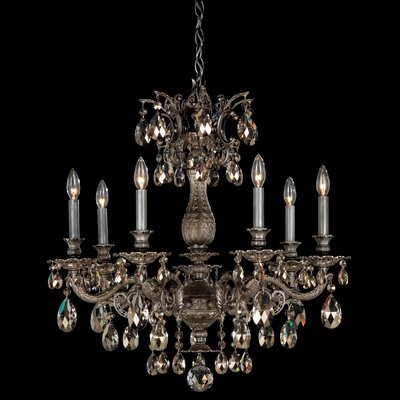 Image of Milano 7 Light Chandelier