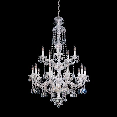 Sterling Chandelier Image