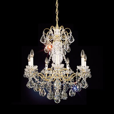Image of New 7 Light Orleans Chandelier
