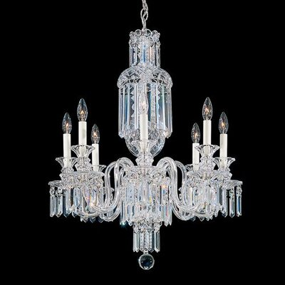 Fairfax 8-Light Crystal Chandelier